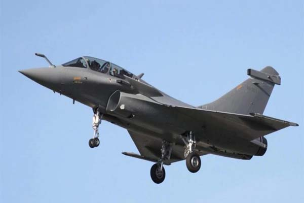 Rafale Trending in Pakistan