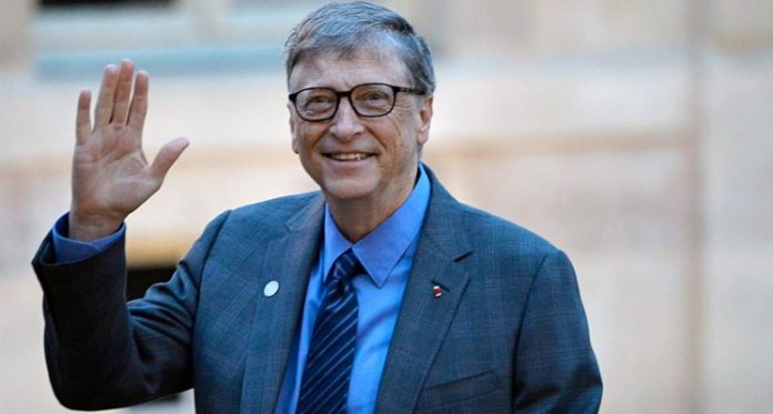 Bill Gates on Corona Vaccine