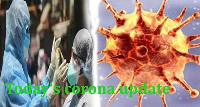 Corona Virus News