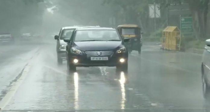 Delhi-NCR Weather