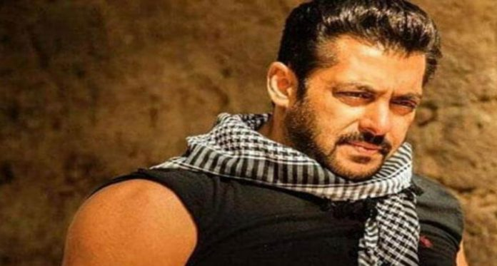 Salman Khan Corona News