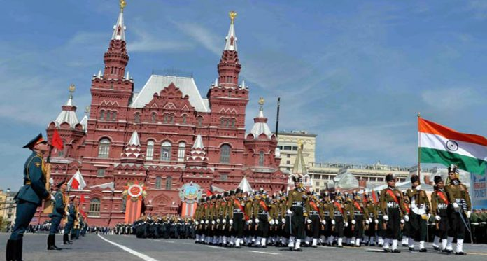 Victory Day Parade 2020