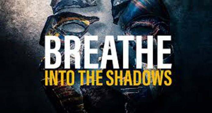 Breathe into the shadows