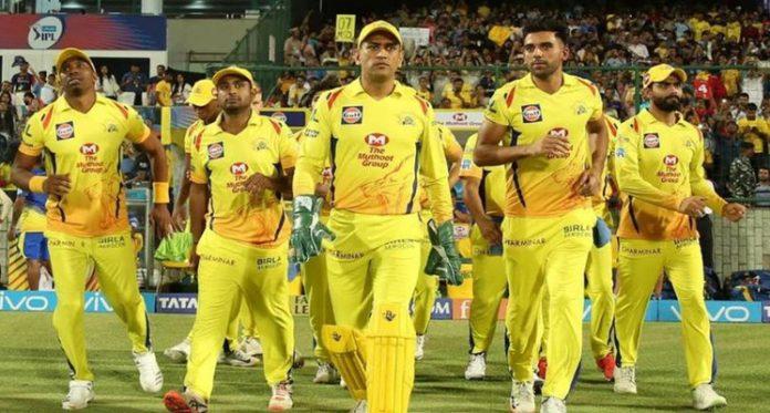CSK Beats Mumbai Indians