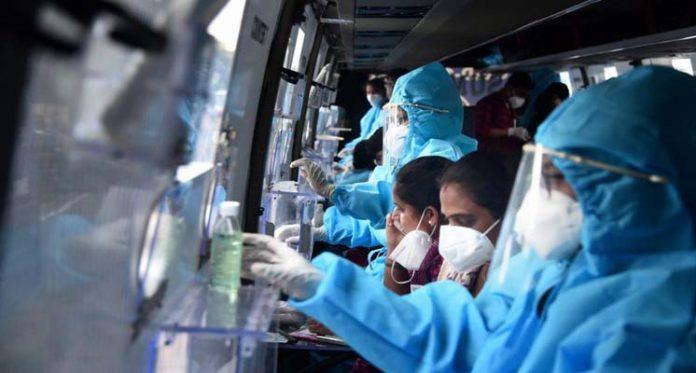 Coronavirus Case