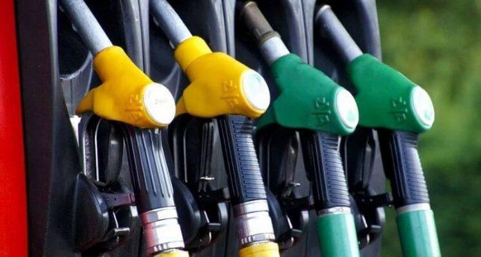 Diesel Price in Delhi