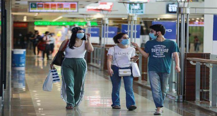 Delhi Corona Virus Update