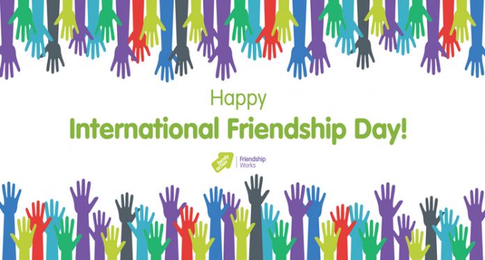 International Friendship Day 2020