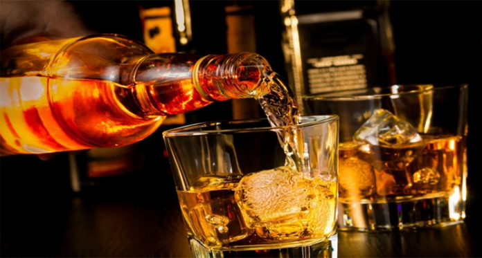 Alcohol License in UP