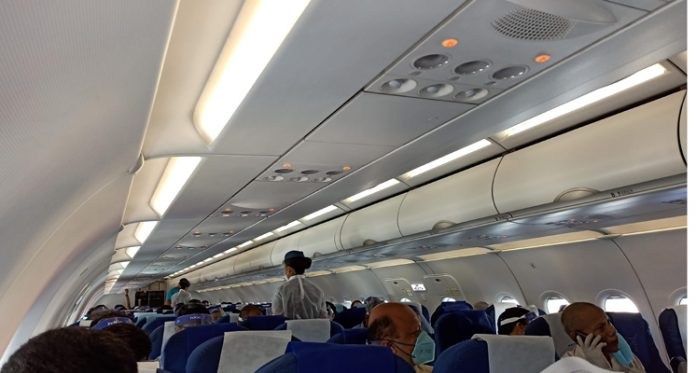 Airlines New Guidelines