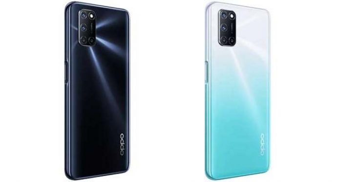 Oppo A53 2020