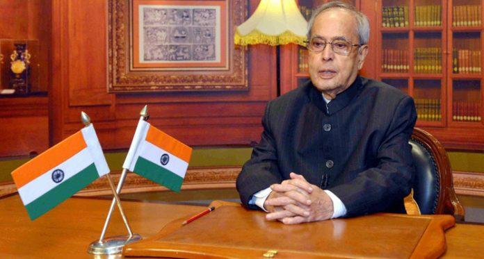 Pranab Mukherjee Health