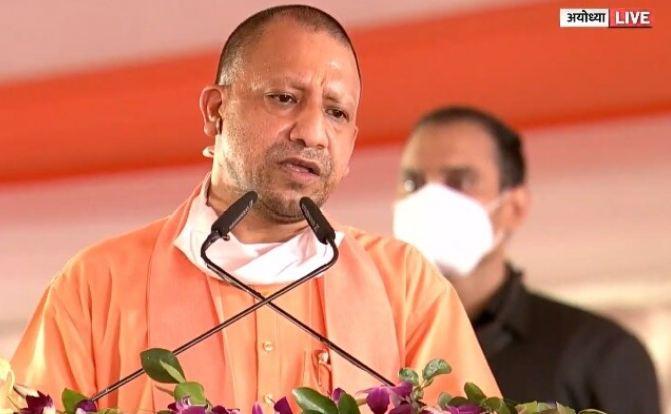 Bihar Election Rallies