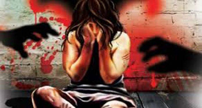 Rape Case in Dholpur