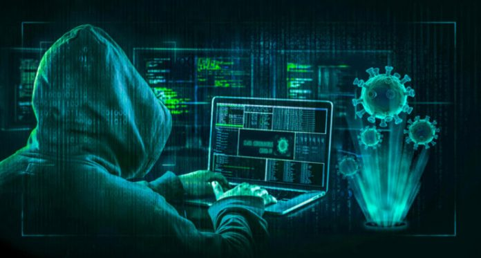 Cyber Attack On NIC