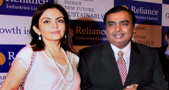 Reliance Retail Company