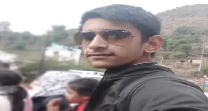 DU Student Killed
