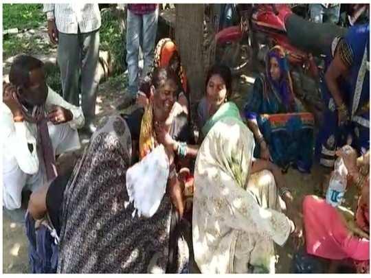 Gangrape with dalit women
