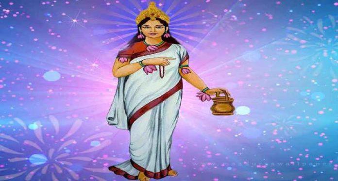 Shardiya Navratri 2nd Day