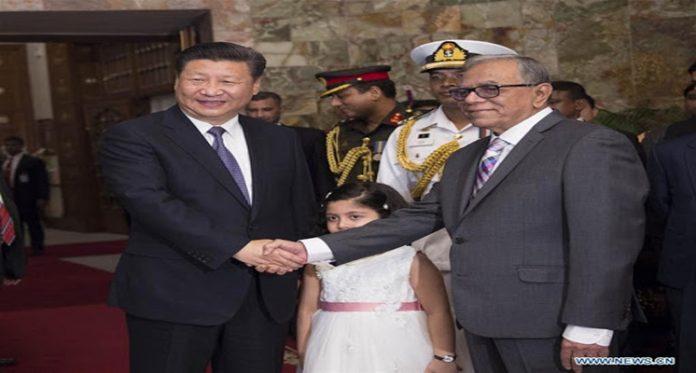 India-China Fight