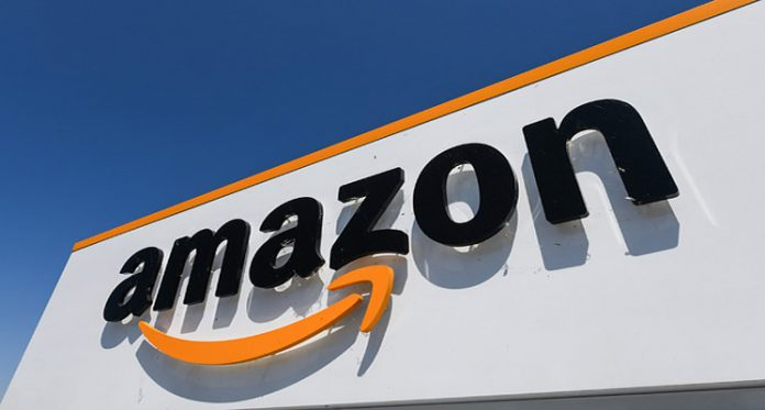 Amazon Recruitment 2020