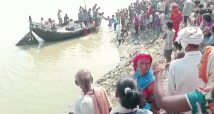 Bhagalpur Boat Accident