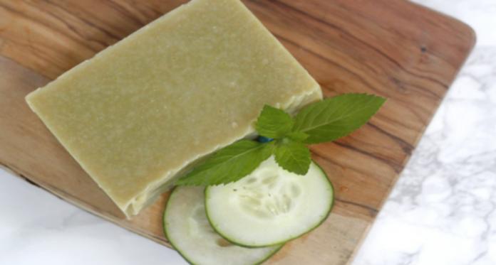 Cucumber Soap Benefits
