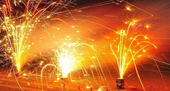 Firecrackers ban in Delhi-NCR
