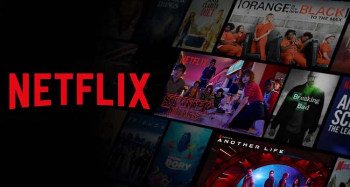 Netflix Free