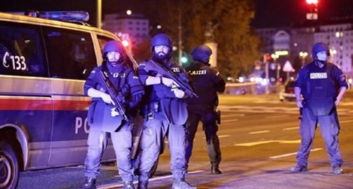 Terror Attack in Vienna