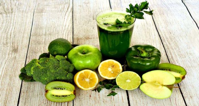 Tips To Detox Your Body