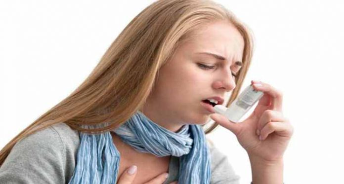 Asthma Healthy Tips