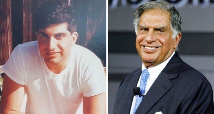 Happy BirthDay Ratan Tata