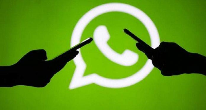 Whatsapp New Policy