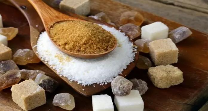 Brown Sugar VS White Sugar